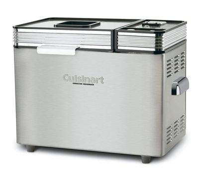 Cuisinart CBK-200 2-Lb - Convection Bread Maker