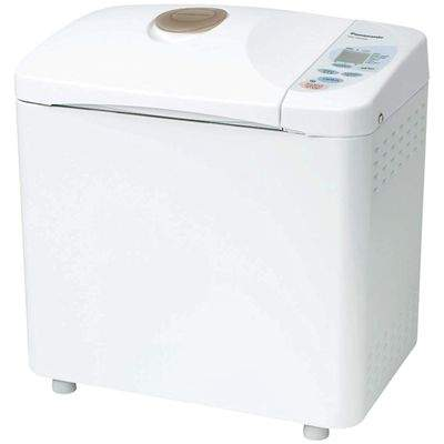 Panasonic SD-YD250 - Automatic Bread Maker with Yeast Dispenser