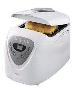 Sunbeam Programmable Breadmaker