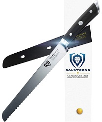DALSTRONG Bread Knife