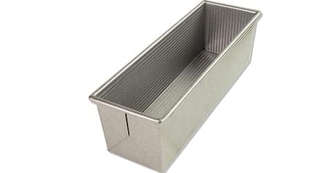 USA Pan 1165PM Bakeware Pullman loaf pan