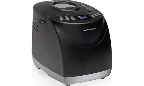 Hamilton Beach 29882 2 lb Non-Stick Bread Maker