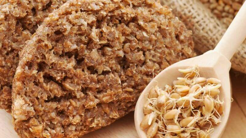 Ezekiel Bread Low Calorie Bread