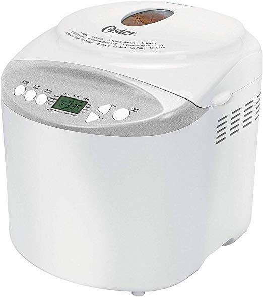 Oster CKSTBR9050 Bread Maker