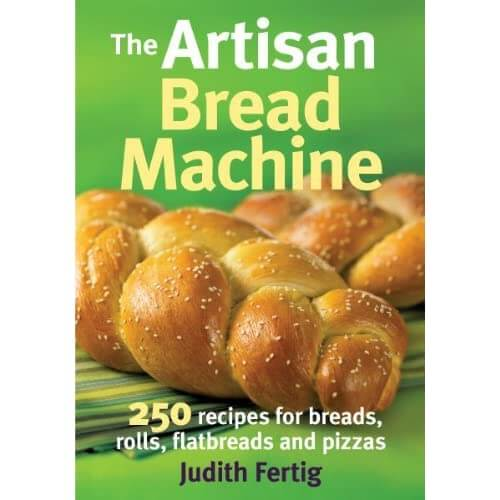 The Artisan Bread Machine