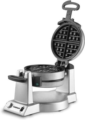 Cuisinart WAF-F20 Waffle Maker