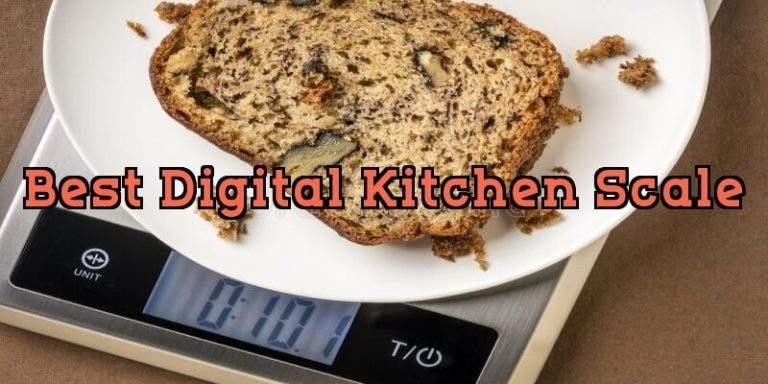 Best Digital Kitchen Scale